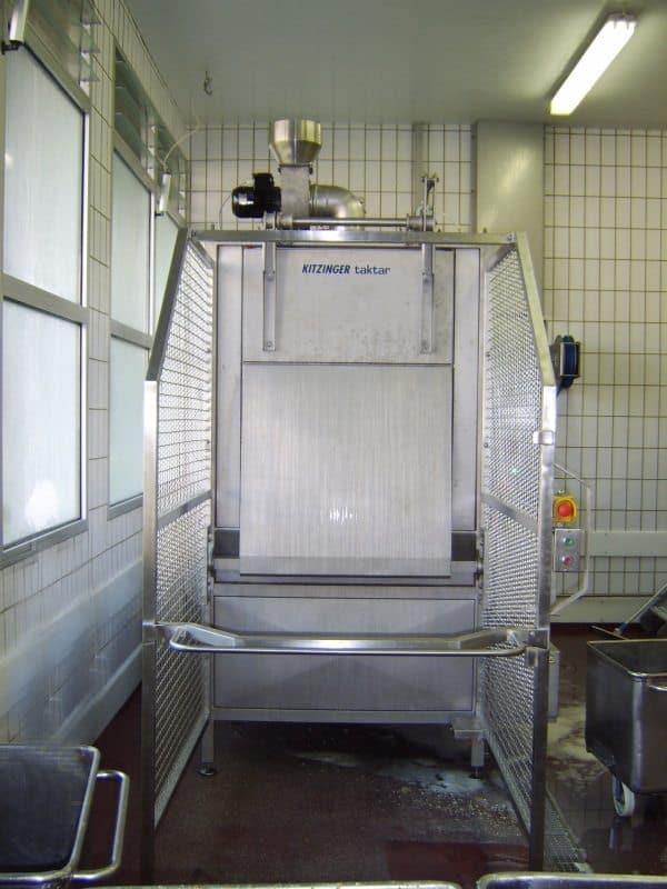 vognvasker taktar